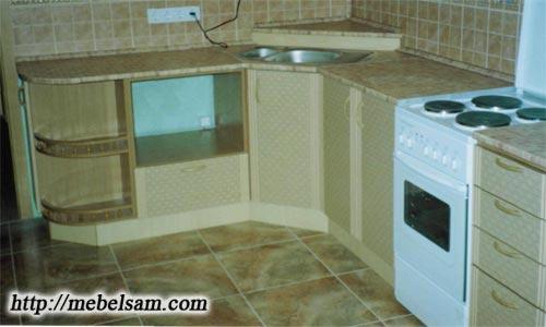 Как делать кухни